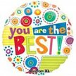 You Are The Best Balloon